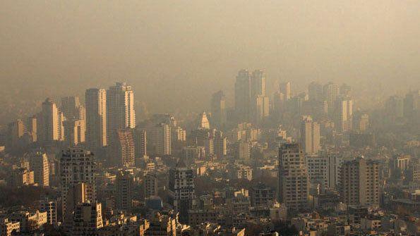 新风 空气污染